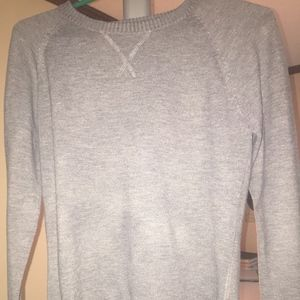 Grey French Connection Sweater